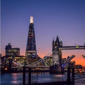 低至6折起 £60收双人票+下午茶碎片大厦  The Shard 超全购票攻略|最高点俯瞰无敌夜景