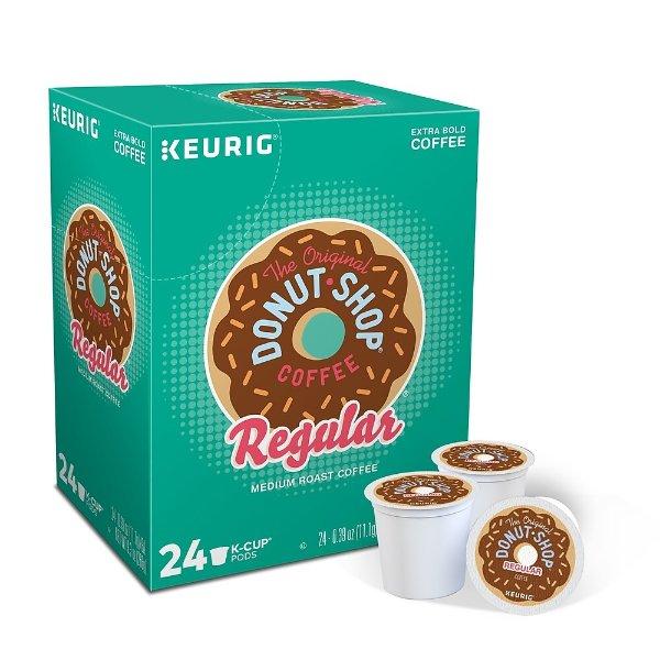Donut Shop 中焙咖啡胶囊24颗