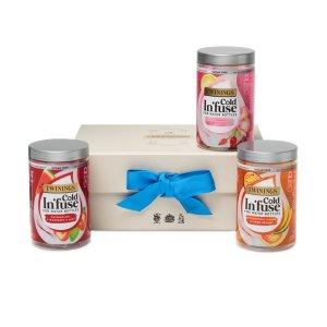 Twinings冷泡茶礼盒
