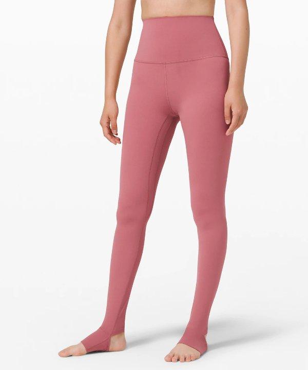 Align Super 女款legging