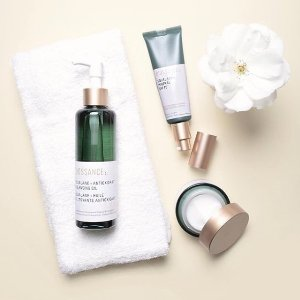 Free Gift(Value $65)Sitewide @ Biossance