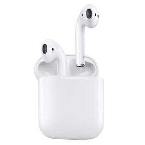 初代 AirPods 跌破100大关Apple AirPods 1 第一代 真无线蓝牙耳机