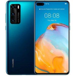 HuaweiP40, 50 智能手机