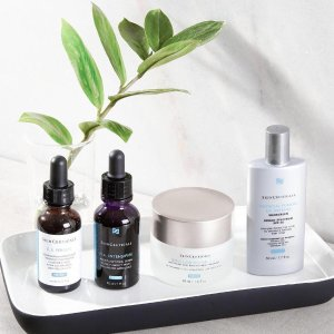 One Day Only!Earn up to $50 with Skinceuticals @Bluemercury