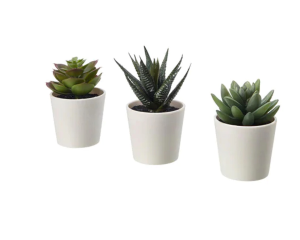 FEJKA Artificial potted plant with pot - IKEA