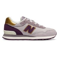 New Balance 女童 515 运动鞋