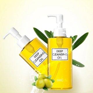 立减JPY300 + 免邮中国DHC 护肤保健精选,收卸妆油、白金面膜、瘦腿丸、维B维C