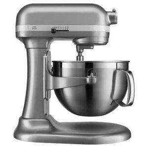 KitchenAid Professional Series 6 夸脱升降式厨师机