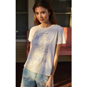 Buy 1 Get 1Zodiac Sign Chart T-Shirt