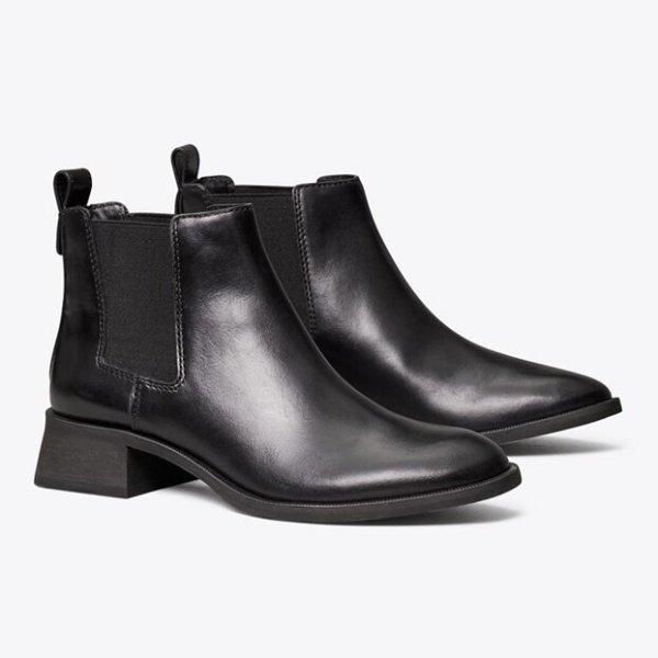Chelsea 踝靴