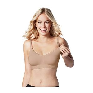 低至$39.49 好评如潮Bravado! Designs 准妈妈孕期哺乳期无缝护理文胸