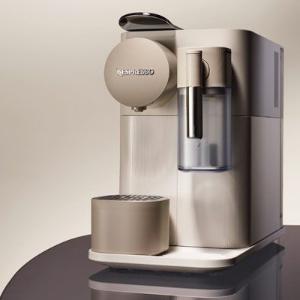 $247.2 (原价$399) + 赠$40礼卡Nespresso Delonghi Lattissima One 胶囊咖啡机 2色可选