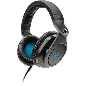 $149.95 (原价$299.95)Sennheiser HD8 DJ 封闭式专业DJ耳机