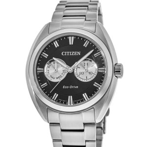 $109 + Free ShippingDealmoon Exclusive: Citizen Paradex Day-Date Stainless Steel Watch