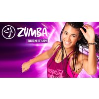 Zumba® Burn It Up Switch 数字版