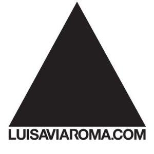 低至5折+限时免邮折扣升级:Luisaviaroma 年中惊喜大促,6折收Miumiu链条包