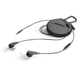$39.99 (原价$99.95)史低价:Bose SoundSport 入耳式运动耳机 Android版