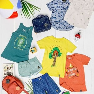Up to 25% Offspring/summer apparel On Sale @ United By Blue