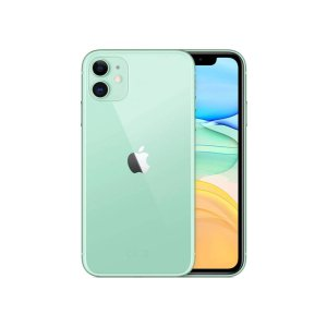 Apple开箱版 全新iPhone 11 64GB - Green