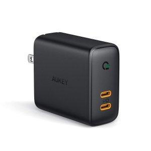 AUKEY 36W USB C Charger w/ 30W PD