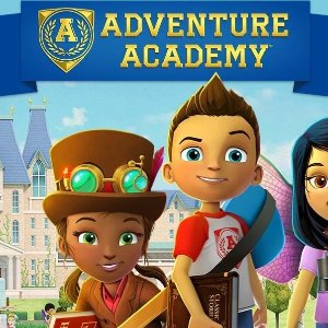 3-Month for $10Adventure Academy