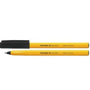 现价€18.93(原价€19.93)Schneider Tops 505 F 圆珠笔 50支特价