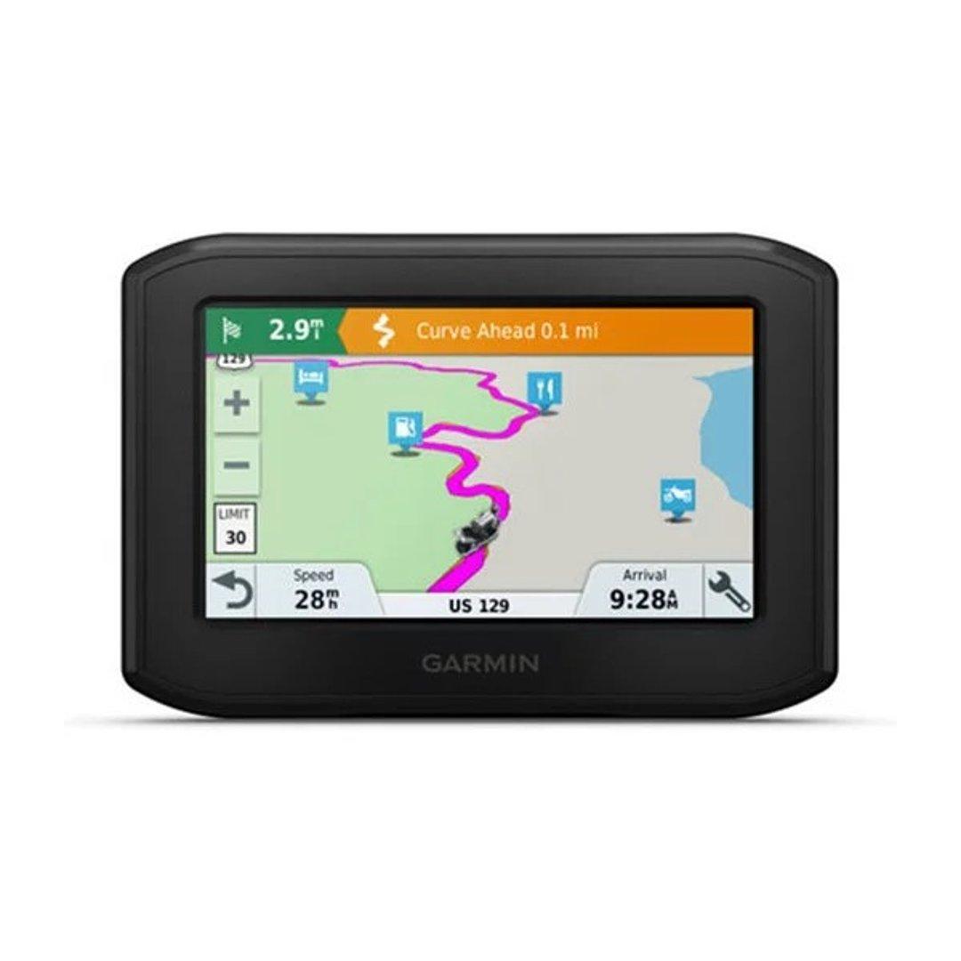 zumo 396 LMT-S 摩托车GPS导航仪