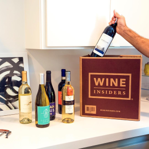 Up to 48% OffDealmoon Exclusive: Wine Insiders Expertly Selected International Wine Packs