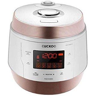$159.99 (原价$199.99)史低价:Cuckoo 8合一多功能电压力锅