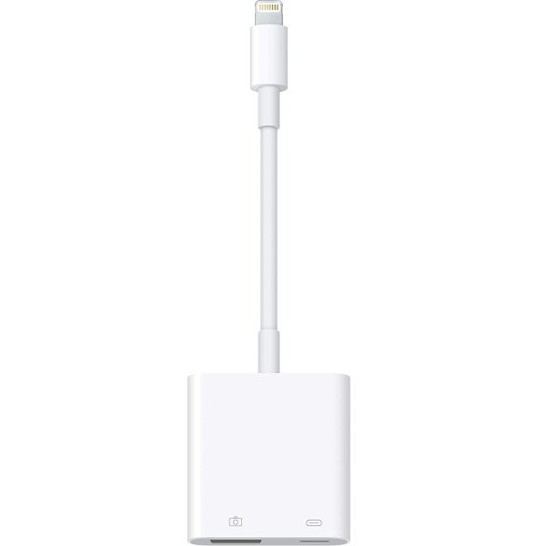 Apple MK0W2AM/A Lightning 转 USB 转接线