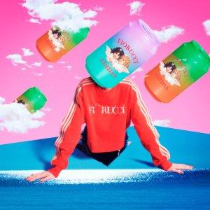 运动我最摇摆,酷girl别错过Adidas Originals X FIORUCCI 最新联名开售