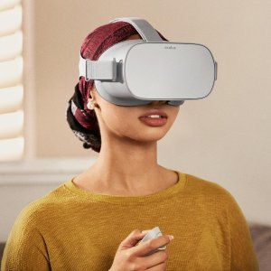 Oculuscoupon code GO64TAKE30Oculus Go: Standalone VR Headset | Oculus