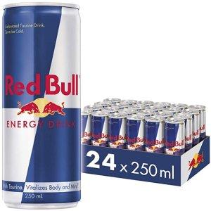 RED红牛 24 x 250 ml