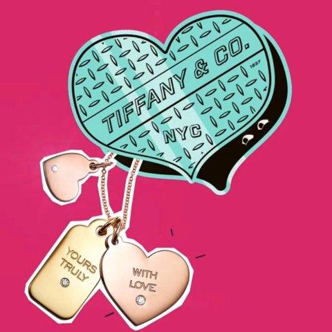 €360起 平价入门款银饰七夕送礼:Tiffany&Co  入门级首饰大集合 甜蜜礼物看这里