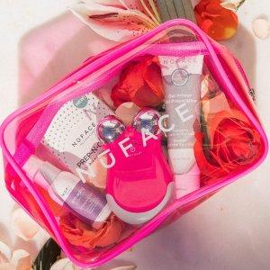 NuFACE 美容产品促销 收微电流瘦脸仪