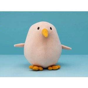 kiwico小鸡玩偶,适合年龄 0+