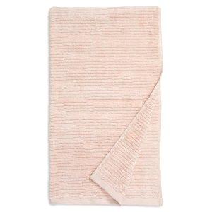 Nordstrom多达5种颜色可选有机纯棉浴巾