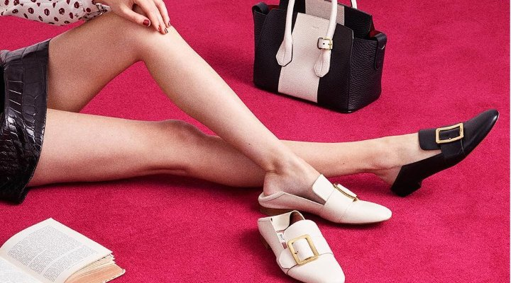 舒服又提升气质的穆勒鞋