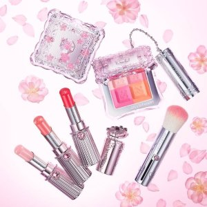 Dealmoon Exclusive!20% off on lip & cheeks products @Jill Stuart Beauty