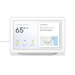 Google Home Hub- Chalk