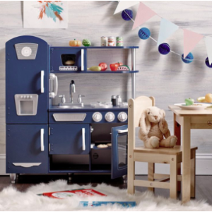 低至5折KidKraft、Trademark、Franklin Sports 等品牌玩具、家居用品优惠