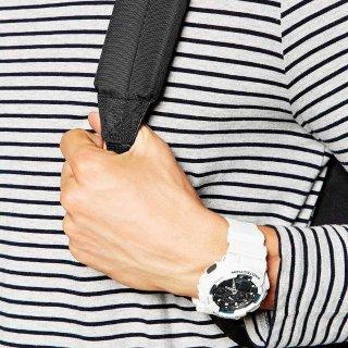 直邮超低价¥483.58Casio G-Shock 中性腕表 GA-100B-7AER