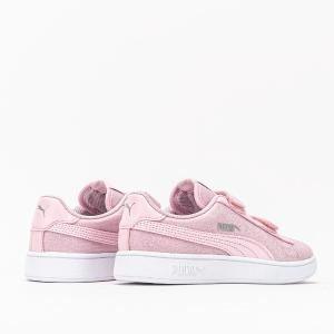 6折起+额外7折 $21收糖果黄polo衫最后一天:PUMA Outlet 封面粉色板鞋$27、帅气logo背心$9