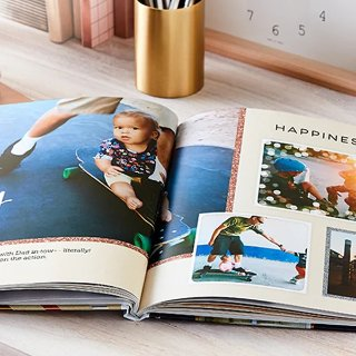 $8 Free Shipping20-Page Shutterfly 8