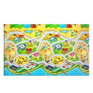 BuybuybabyDwinguler Large Kid's Playmat in Mytown