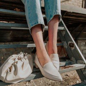 最高满减$50Aerosoles 全场鞋履大促 入秋季新款