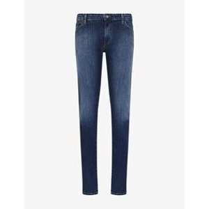 Armani ExchangeJ14 SKINNY JEANS, Skinny Jeans for Men | A|X Online Store