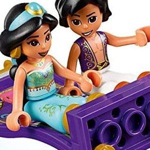 $15.99起LEGO Disney 公主系列拼搭玩具,收2019年新款灰姑娘的马车