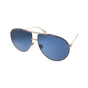 DiorWomen'sMONSIEUR1 63mm Sunglasses