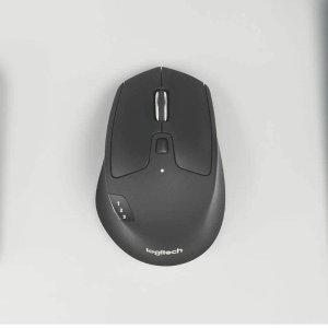 $39.99(原价$69.99)Logitech M720 无线鼠标 可同时连接3台设备